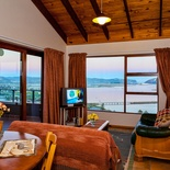 Lounge, Self-catering Apartment, Paradise Found accommodation in Knysna