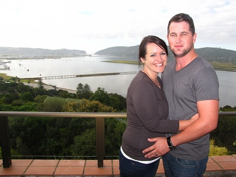 Riaan & Jessica Kruger on honeymoon 2-8 March 2015: This is truly Paradise Found! Thank you from the bottom of our hearts for the amazing stay, it completed our honeymoon! Thank you for the amazing service. We could not have asked for better! We will be back for more!